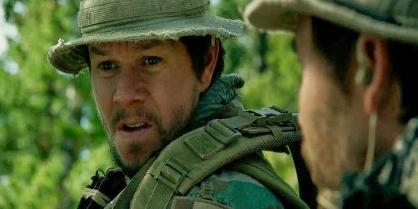 Single Resumable Download Link For English Movie Lone Survivor (2013) Watch Online Download High Quality