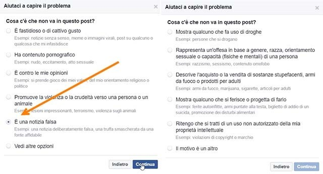 opzioni-facebook-falso-post