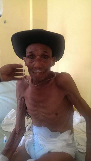 De últimos minutos: hombre de 83 años resucita después de dos horas de muerto en Barahona