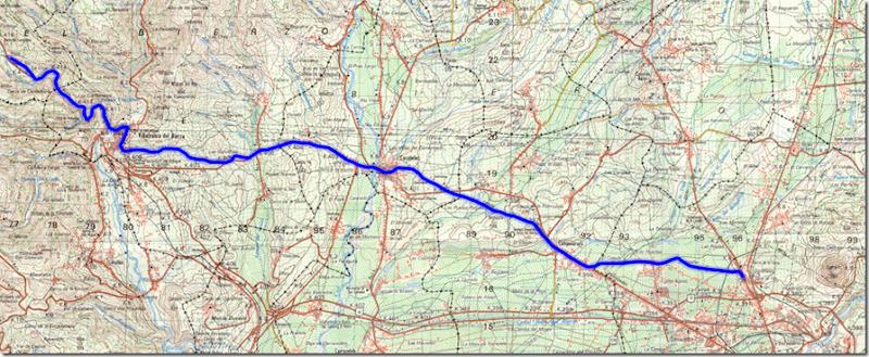 Etapa 8 mapa
