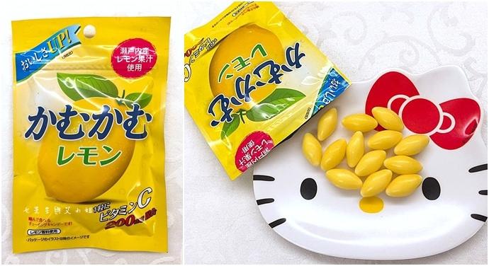 22 日本軟糖推薦 日本人氣軟糖