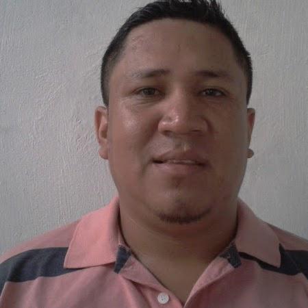 Alberto Ycaza