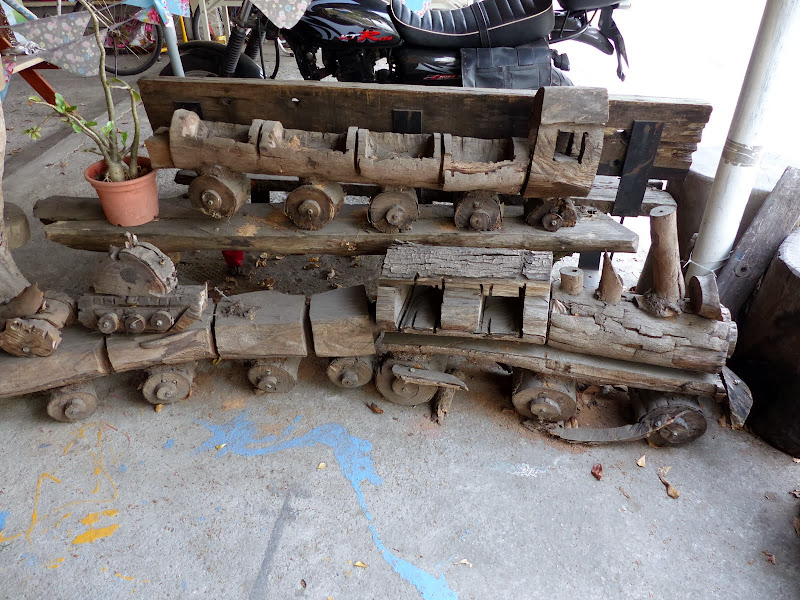 Fang Liao Artist village F 3 ( Pingtung county) et Village cultural a Pingtung city - P1030635.JPG