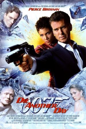 Điệp Viên 007: Chết Vào Ngày Khác
