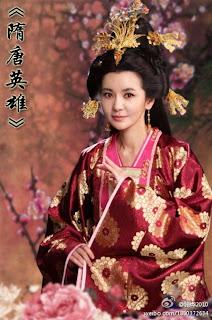 Tùy Đường Anh Hùng - Hero Sui And Tang Dynasties - 2012