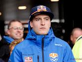 """Nederlandse motocrosser Herlings komt terug op crash: """"Dacht dat dat het einde was, van mijn carrière en mijn leven"""""""