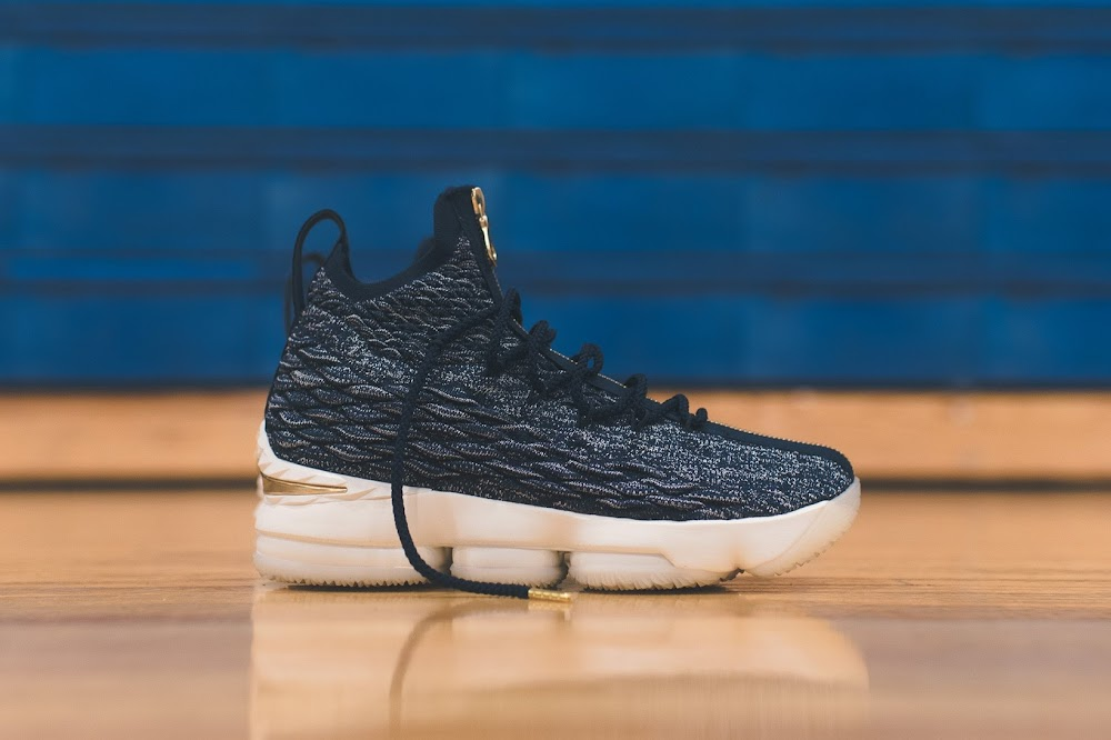 ... Kith and Nike Give Back Special LeBron 15s to Cardozo High School ... b099f9052