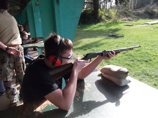 2012 Shooting Sports Weekend - DSCF1417.JPG