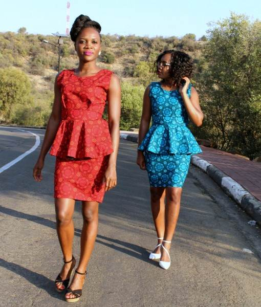Kitenge Designs 2017 Stunning And Cute
