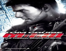 فيلم Mission: Impossible III