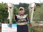 5位 鶴岡克芳選手 2012-09-20T02:11:38.000Z