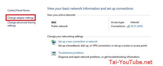 Cách phát Wifi không cần sử dụng phần mềm bên thứ ba hỗ trợ + HÌnh 8
