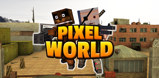 Pixel Z Hunter2 3D - World Battle Survival MOD UNLIMITED UPGRADE