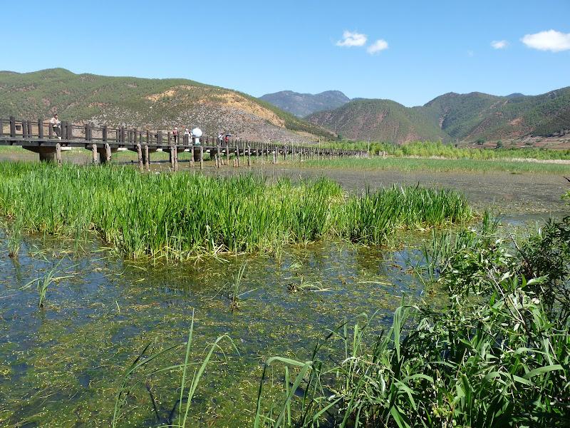 Chine Yunnan Lac LUGU, puis SHA XI - P1240155.JPG
