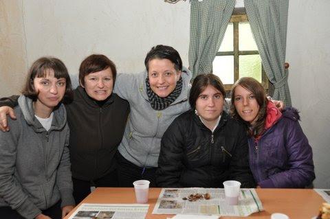Kostanjev piknik 2012