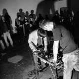 Xome at Brutal Sound Effects Festival #34 - Dec 3, 2005