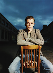 Matt Damon United States Actor