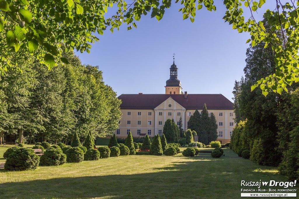 Sanktuarium w Stoczku Klasztornym