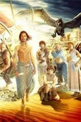 Sinbad Season 1 - Những cuộc phiêu lưu thuyền trường sinbad