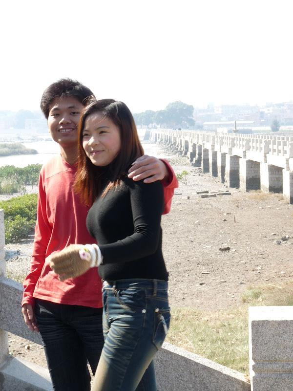 Quanzhou.