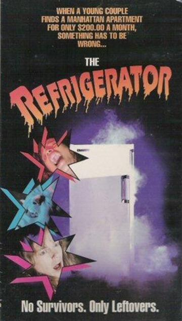 Refrigerator, The