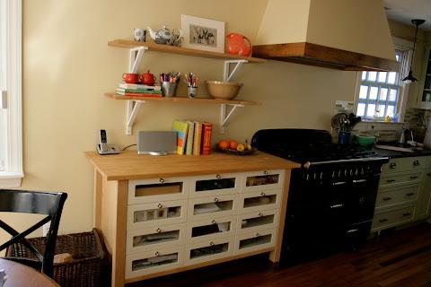 Decorative Kitchen Shelf Liner