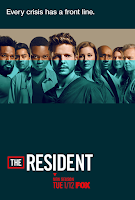 Cuarta temporada de The Resident