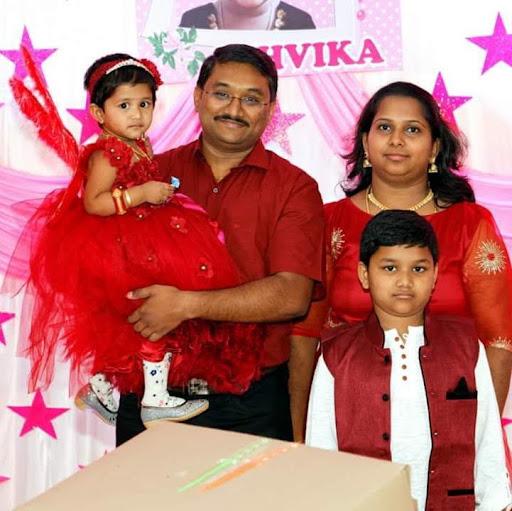 Anitha Mahes