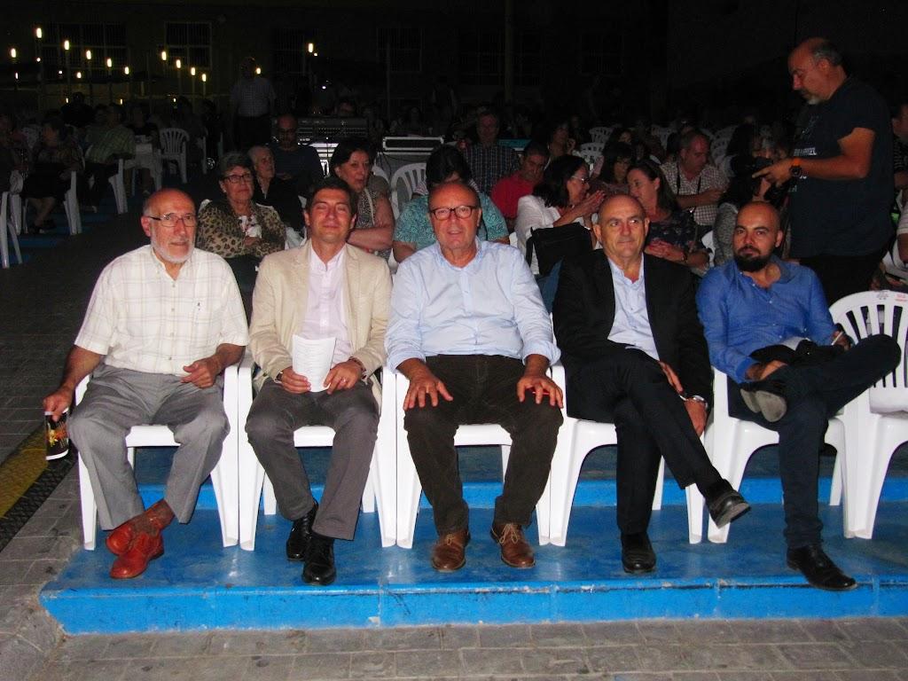 RESENYA XIV FESTIVAL FOLCLOR ©Producciones JFP