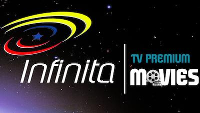 Logo Infinita TV Premium