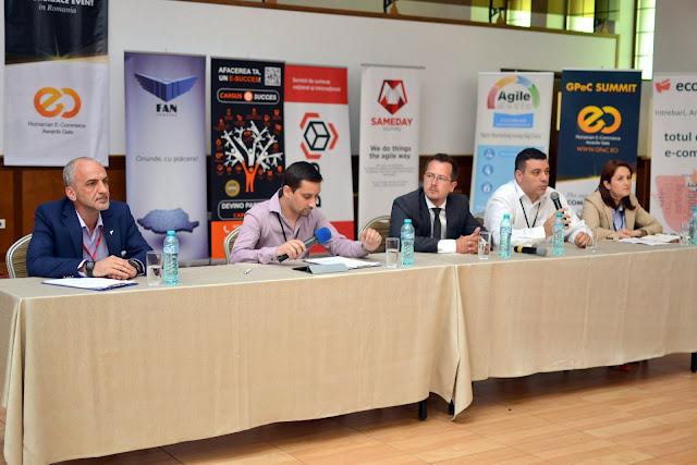 GPeC Summit 2014, Ziua a 2a 870