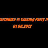 NorthBike Closing Party 01.08.2012