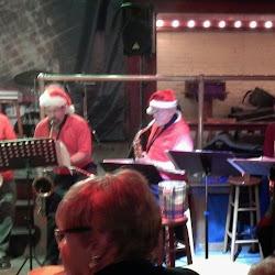 Jingle Jazz!