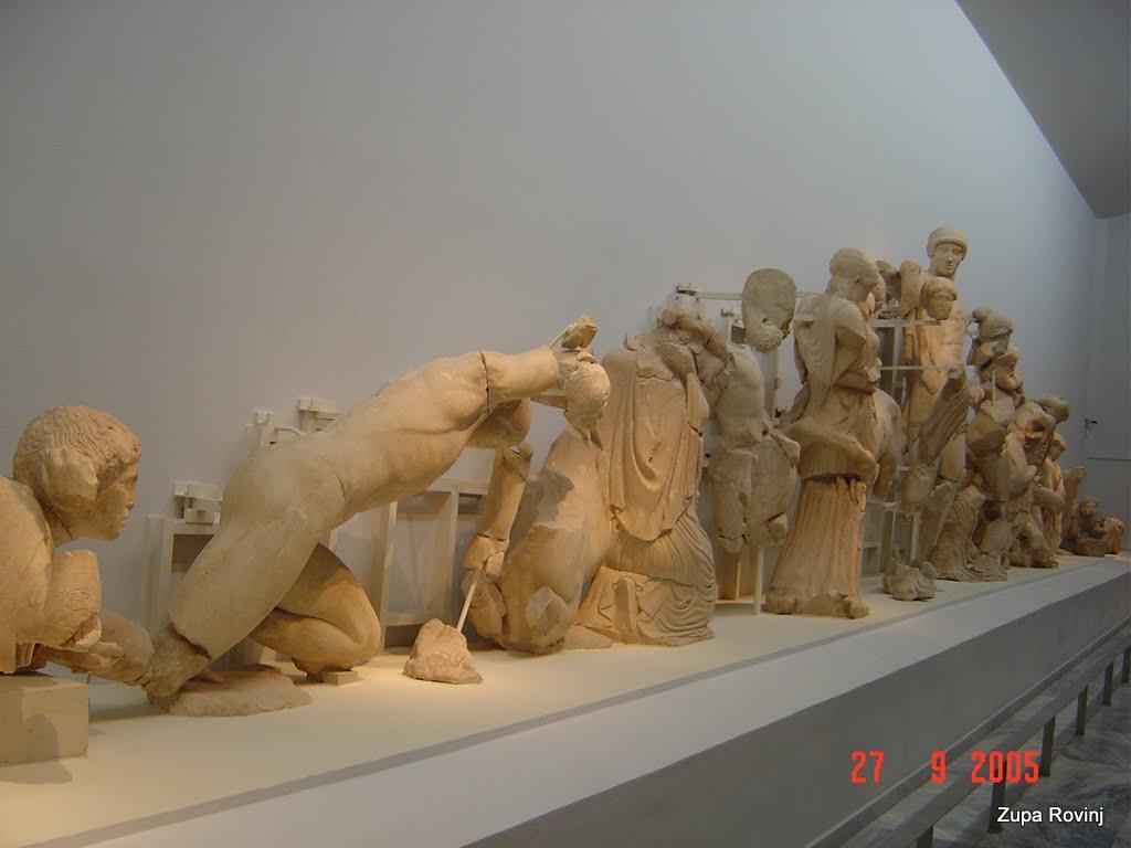 Stopama sv. Pavla po Grčkoj 2005 - DSC05629.JPG