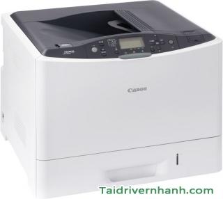 Cách tải driver máy in Canon i-SENSYS LBP7780Cx – hướng dẫn sửa lỗi không nhận máy in