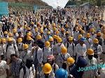 Menteri Ketenagakerjaan Bantah Aksi Mogok Kerja Di Morowali