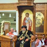 His Holiness Pope Tawadros II visit to St. Mark LA - DSC_0242.JPG