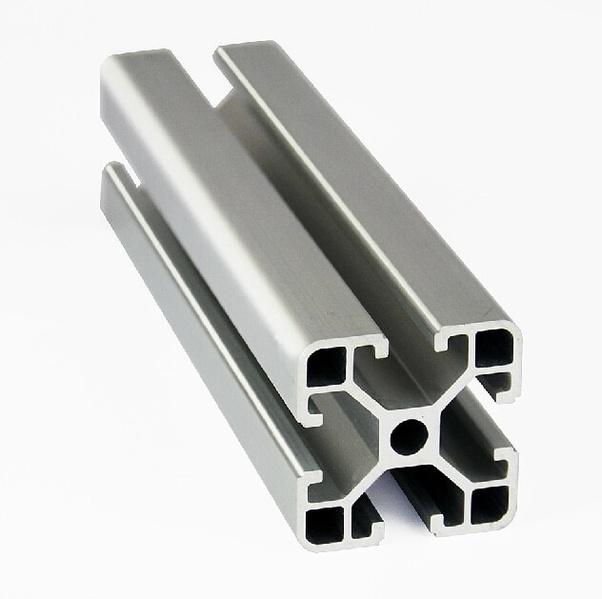Pengertian Lengkap Aluminium Profile Indonesia