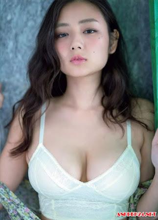 Tổng hợp mỹ nữ xinh đẹp và sexy nhất Nhật Bản