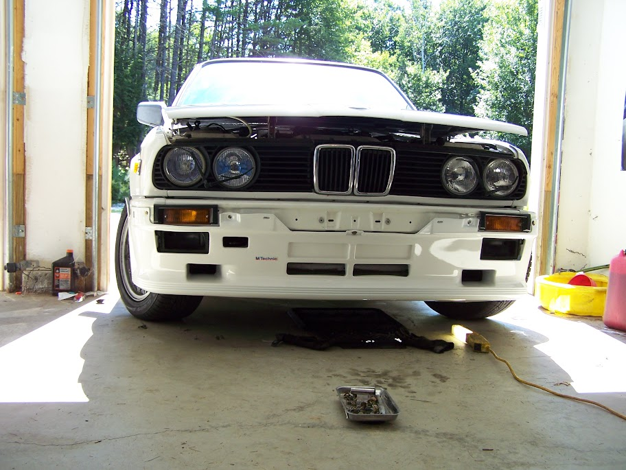 m tech i front air dam rh bimmerforums com Hydroelectric Energy Dam Hydroelectric Power Dams
