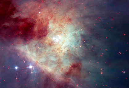 Nebulosa Kleinmann-Low