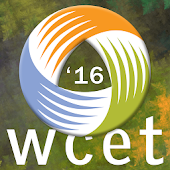 WCET Annual Meeting App