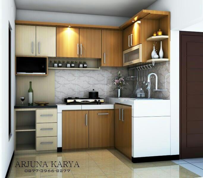 Arjuna Karya Interior