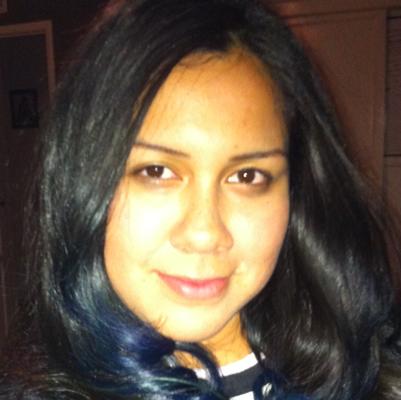 Gloria Hernandez