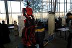 оформление витрин | кинетический макет для выставки | участие в выставке | изготовление макетов | макет с движением | производство макетов на заказ