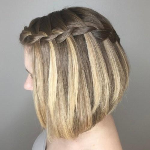 Last Trendy Hairstyles For Teenage Girls 2017 5