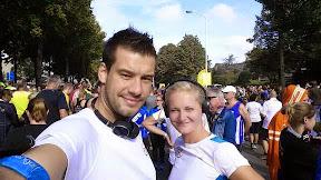 Einfhoven półmaraton (12 października 2014)