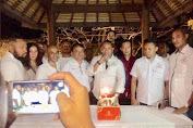 Ketua HAMI Bali Bersatu Agustinus Nahak Meminta OJK, POLRI dan Kemenkominfo Menindak Tegas Pinjol Ilegal