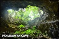 Panligawan Cave Mabinay