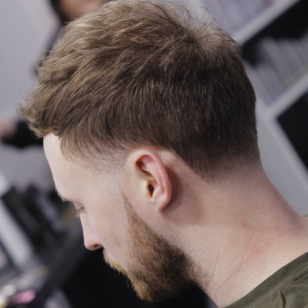 Last Trendy Short Haircut Styles For Boys in 2017 6